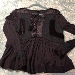Sundance blouse